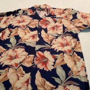 Ralph Lauren Polo Hawaiian shirt